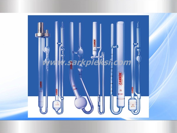 Glass pipe glass rods